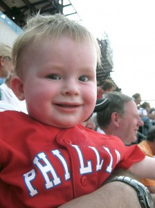 Go Phillies!